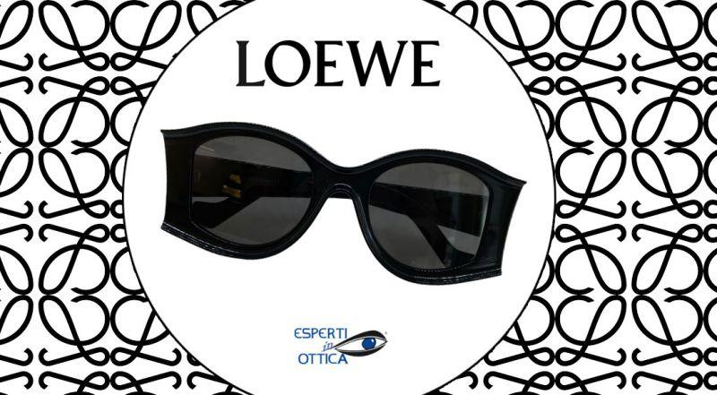 Esperti in Ottica - Offerta vendita online occhiali da sole LOEWE modello LW40047 U